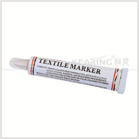 Kearing brand permanent waterproof permanent textile marker for DYING / knitting #TM25-R