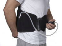 ThermoActive Back Support