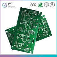 Cell phone 8 layer PCB Manufacturer