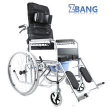 The Cheapest Price Of Manual Active Folding Wheelchair Philippine with High-grade Spare Part