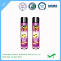 aerosol insecticide spray 600ml TRAP best mosquito killer