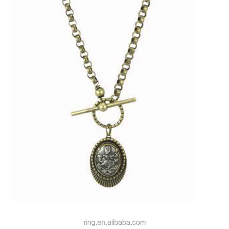 Movie Jewelry Twillght Breaking Dawn Rosalie's Necklace Charm Pendant Necklace Vintage