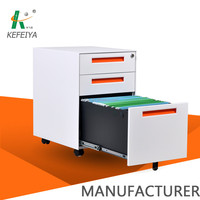 Office furniture online sale lockable steel box with drawer cabinets