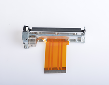 3'' thermal printer mechanism/printer head RT628 (compatible with Fujitsu FTP MCL101&MCL103& Seiko LTPZ245