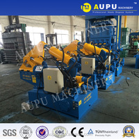 High strength Q08-100 price of shearing machines leftover export