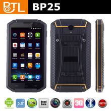 CZ102 BATL BP25 4000mAh construction rugged mobile phone 3g warehouse