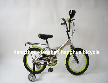 16inch bmx kids bike rocker mini bmx bike for 7years kids