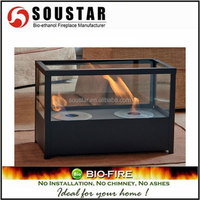 used indoor freestanding fireplace mantel frames in wood for fireplace