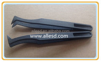Industrial Cleanroom Plastic Antistatic Tweezers