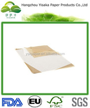 top quality multi-use heat-resistant tray liners baking papers