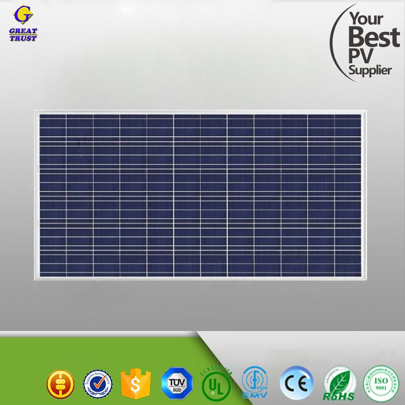 New 2017 poly 310w 320w 360 watt solar panels