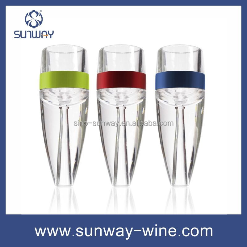 Unique Wine Aerator (Packed with luxury stand)