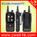 4G Signal Booster MTK6735 Quad Core Zello Walkie Talkie smartphone android