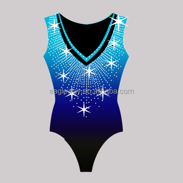 rhinestone wholesale gymnastics leotards gymnastics leotards rhythmic gymnastics
