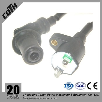 Motorcycle Ignition Coil GY6