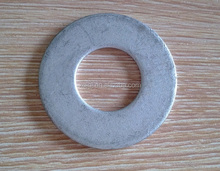 Galvanizing Round Washer/Circular Washer/Fasteners/Link Hardware Fittings