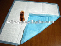 Puppy Dog Animal Training pet pee pads Underpads Disposable