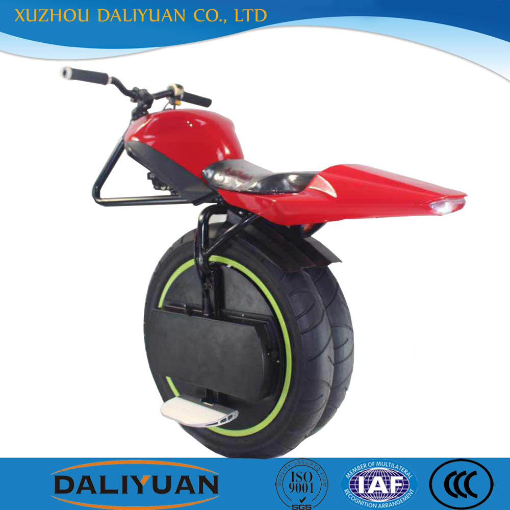 DLY 2016 electric unicycle unicycle training wheels