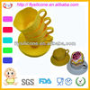 Silicone Kids Baking Tools Mould FDA&LFGB Certification Factory Profession Design