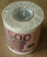 money design 4C printing toilet paper roll/Roll Paper/Paper tissue