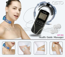 2013 new innovative product Electric neck massager