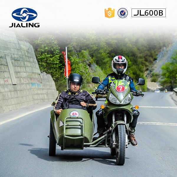 JH600B 3 wheel Automatic Practical motorcycle use for traveling