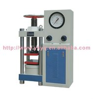 2000KN Dial Gauge Compression Testing Machine