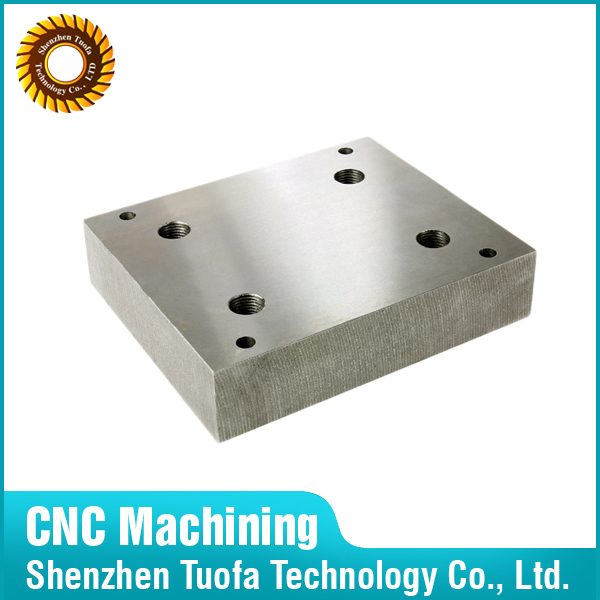 customized cnc machining parts auto electronics rc car parts made of aluminum