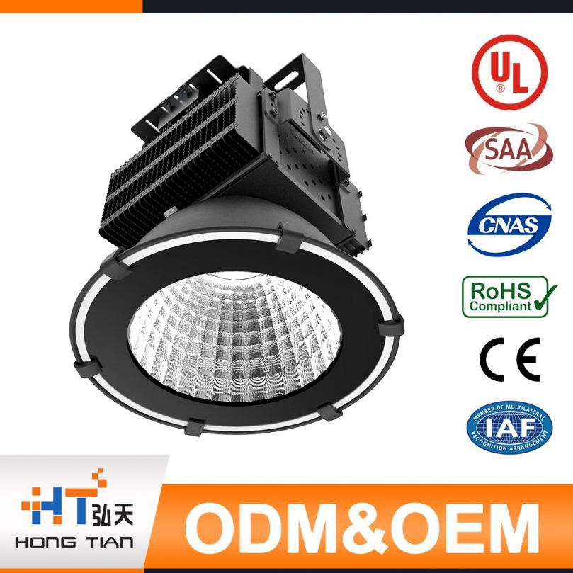 Gas Station Foshan Electrical And Lighting 150W Light High Bay Led