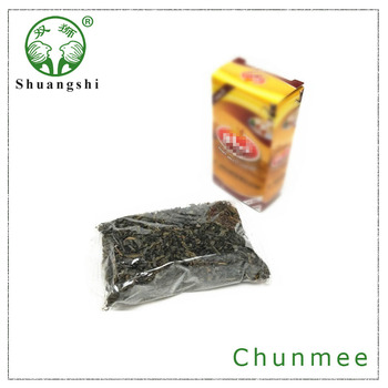 High quality chunmee green tea 41022A africa quality loose tea wholesale from tea factory