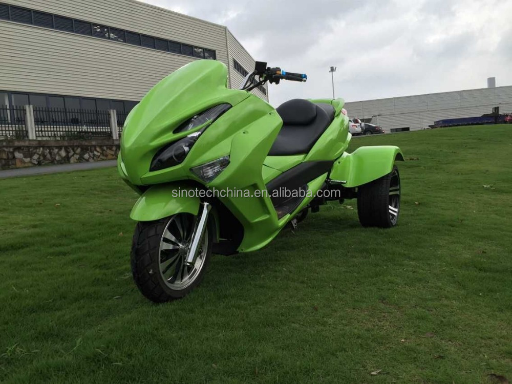 China factory customized 3 wheel trike