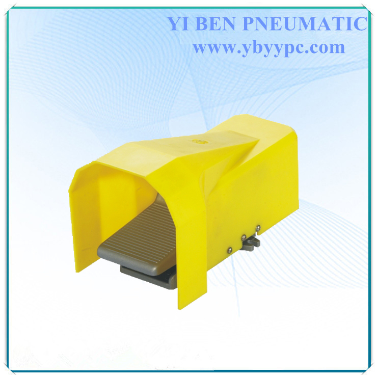 Alloy type Foot pedal valve 4F/FV series control components