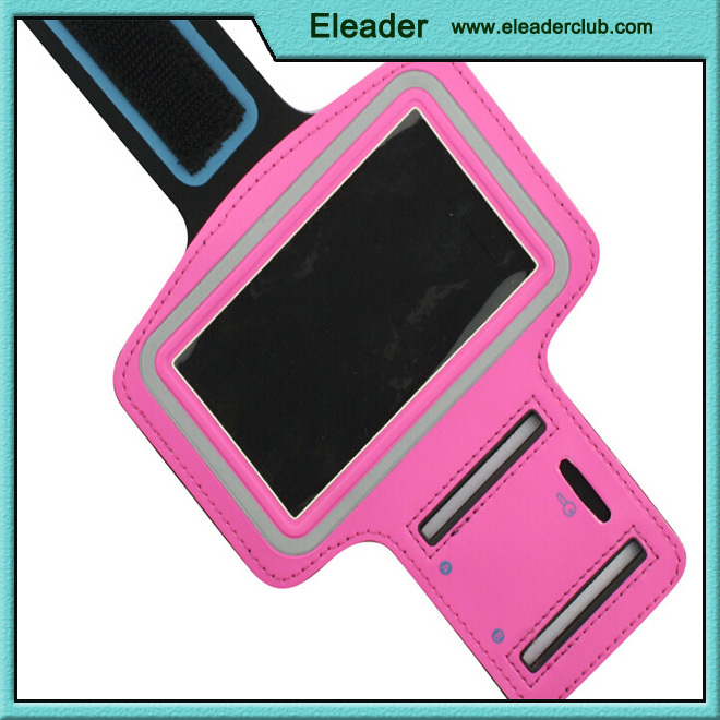 "factory Armband case cover for iPhone 6 plus 5.5"" Case Holder Arm Band Running"
