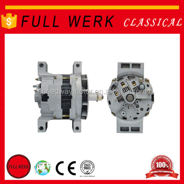 High quality FULL WERK alternator 220v 10kw 19020387,8360,22SI car alternator for Delco
