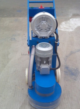 Epoxy Floor Grinding Machine / Automatic Floor Grinding Machine
