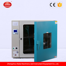 Hot Air Electric Blast Sterilizing Oven for Chemical