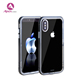 Thin 2 in 1 Hybrid for iphone Case 360 Bumper Protection , High Quality for iphone 8 Case Fancy