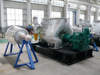 1MW~4MW Condensing Steam Turbine