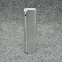 Universal external portable CE ROHS FCC mobile power bank 2600 mah
