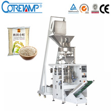 Factory Price Full Automatic 500g-10kg Rice Packing Machine