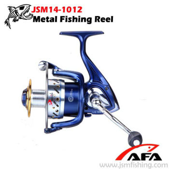 Metal Fishing Reel fishing tackle JSM14-1011