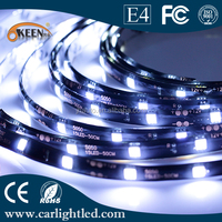 rgb/green/white/warm white 30 leds SMD 5050 flexible led strip with CE ROHS