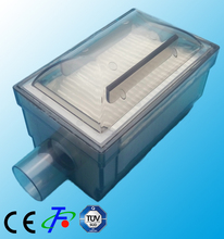Oxygen concentrator filter used for hospital and homecare with CE