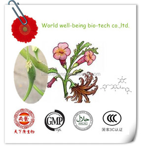 Hot sales Devil's claw extract, harpagophytum procumbens extract, 0.5-5% Harpagoside HPLC