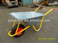 farm tools and equipment and function wheelbarrow WB6404H China supply