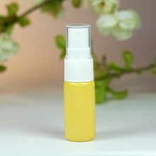 35ml PET mouth freshener bottle clear spray bottle