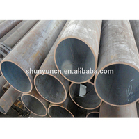 Custom made large diameter stainless steel seamless pipe with high Quality