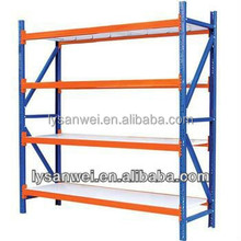 heavy duty goods rack goods shelving storage