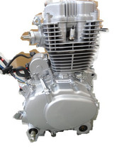 Hot sale new 150CC 4-stroke horizontal motorcycle engine