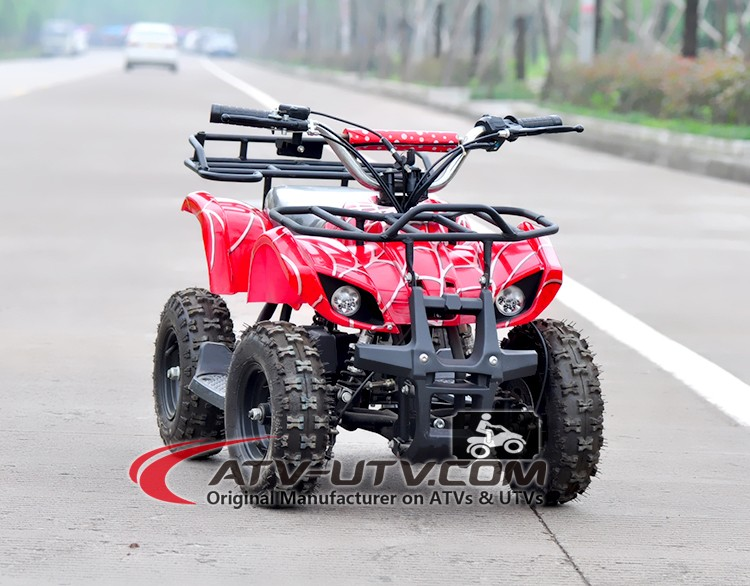 Cheap Price 50cc, 150cc, 250cc quad atv 4x4 utility atv / ATV AT0499